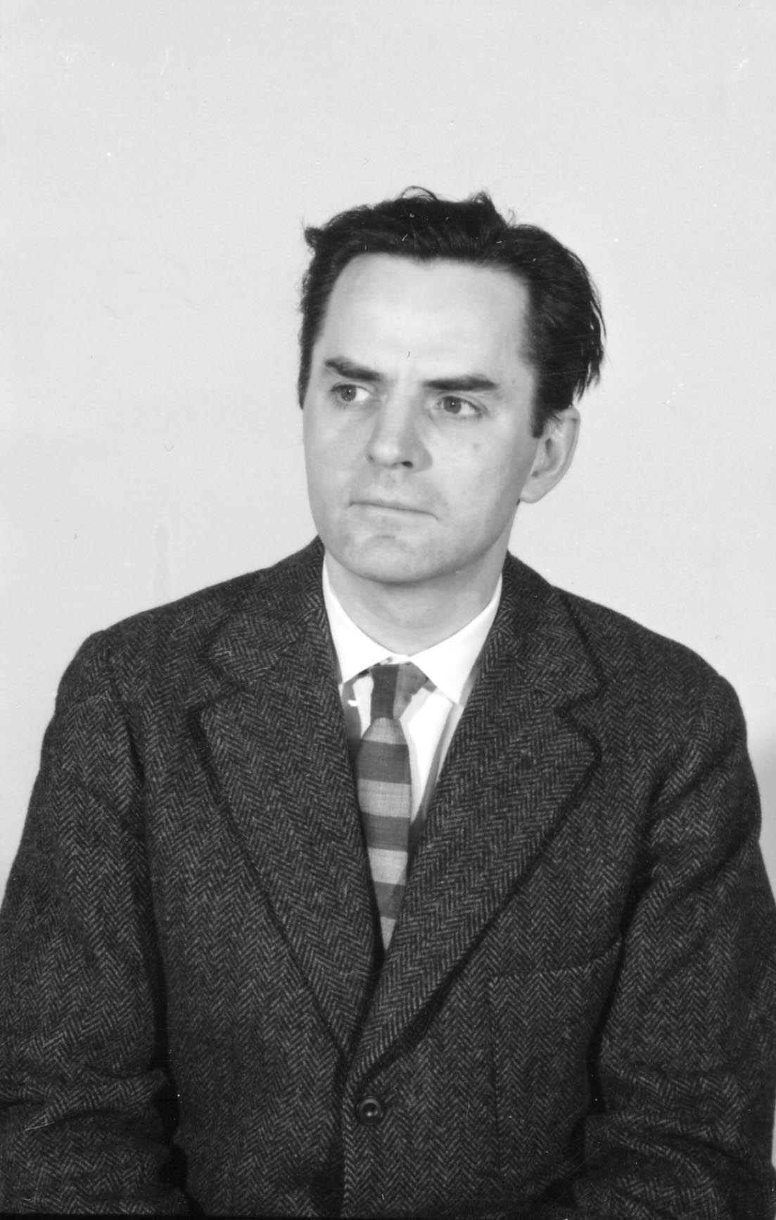 Russell in the 1960 s